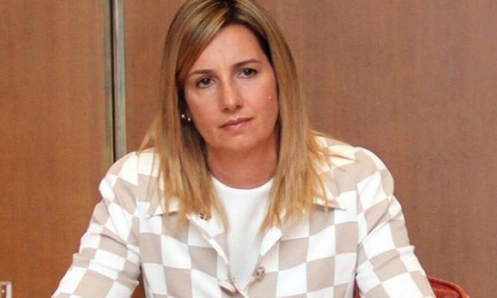 Σοφία Μπεκατώρου: Νέα παραίτηση στην Ομοσπονδία Ιστιοπλοΐας
