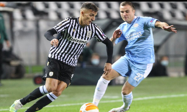 Δημήτρης Γιαννούλης: Στο Νόριτς ο παίκτης - Περνάει από ιατρικές εξετάσεις