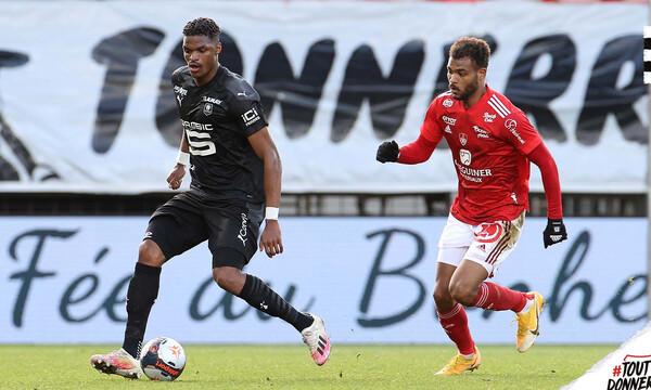 Ligue 1: Στη Ρεν το ντέρμπι της Βρετάνης (video)