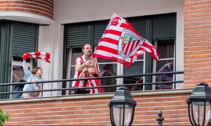 Ισπανικό Super Cup: Στο… πόδι το Μπιλμπάο! (Photos)