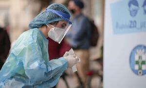 Κρούσματα σήμερα: 237 νέα ανακοίνωσε ο ΕΟΔΥ - 28 νεκροί σε 24 ώρες, στους 320 οι διασωληνωμένοι