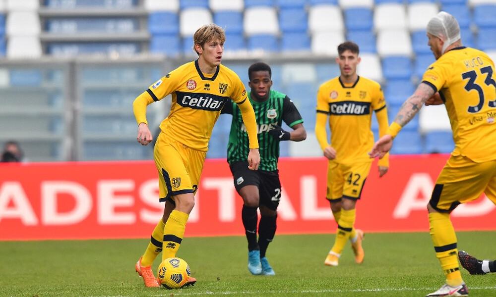 Serie A: Έσωσε το βαθμό η Σασουόλο, μεγάλη νίκη για Κροτόνε! (Videos+Photos)