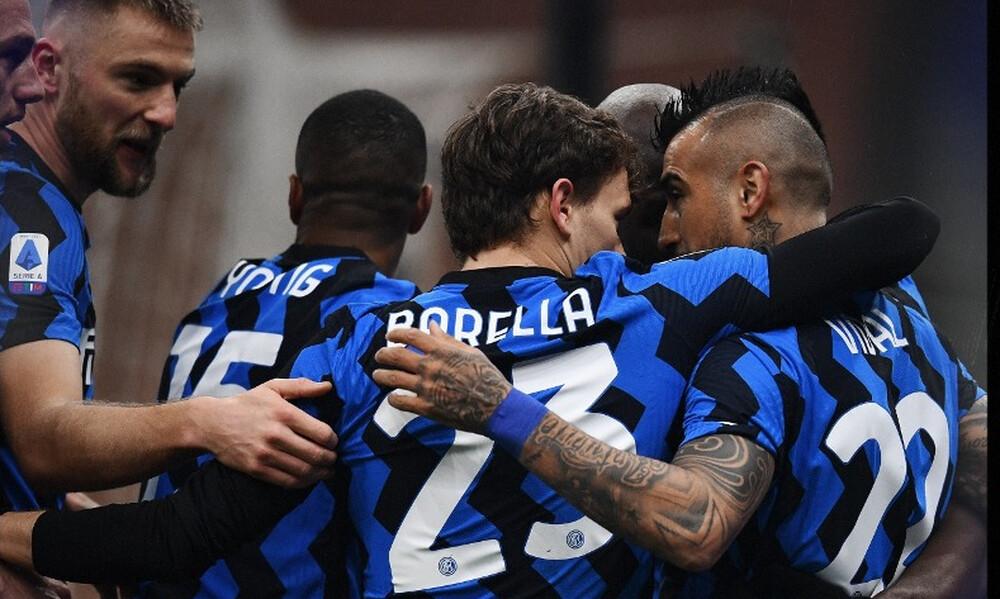 Serie A: Εμφάνιση… Πρωταθλήτριας η Ίντερ, 2-0 τη Γιουβέντους! (Videos+Photos)