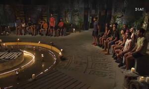 Survivor: Τεράστια ανατροπή – Νέες ομάδες στο παιχνίδι (videos)