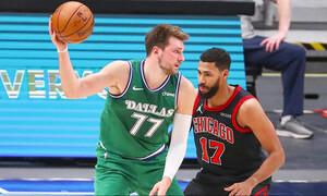 NBA: Απίθανος Ντόντσιτς στο Top-5 (video)