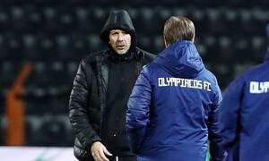 ΠΑΟΚ: «Έφαγε» άκυρο από στόχο του Ολυμπιακού - Έκπληξη η νέα του ομάδα (photos)