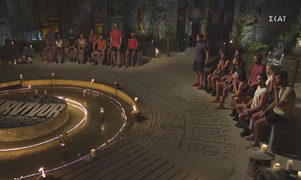 Survivor Spoiler: Αυτές είναι οι δύο ομάδες στο νησί (photos)