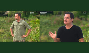 Survivor: Εκτός ριάλιτι ο Λιανός - Η ανακοίνωση του Ατζούν και η αντικατάσταση