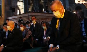 Ερντογάν: Αυτοί θα τον «καθαρίσουν» – Αποκάλυψη - «βόμβα» για το ταπεινωτικό τέλος του «σουλτάνου»