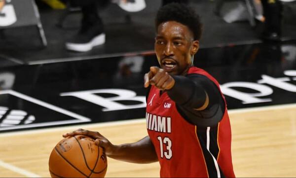 NBA: Επιβλητικός Αντεμπάγιο στο Top-10