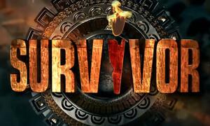 Survivor Ψηφοφορία για κόκκινους και μπλε! Ποιος είναι ο αγαπημένος σας παίκτης;