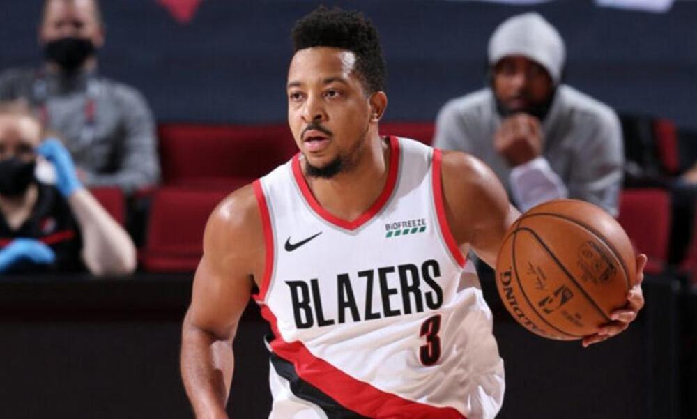 NBA: Σοκ με ΜακΚόλουμ στους Μπλέιζερς