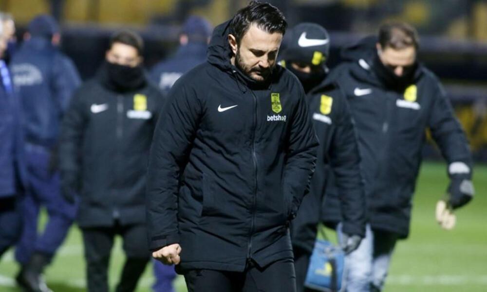 Super League 1: Σε απολογία ΠΑΟΚ και Καρυπίδης