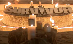 Survivor: Οι αποδόσεις «μίλησαν» - Αυτός είναι το μεγάλο φαβορί για τη νίκη (pics)