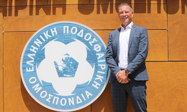 ΚΕΔ-Κλάτενμπεργκ: «Σωστές οι δύσκολες αποφάσεις» - Δεν ασχολήθηκε με το γκολ του Ολυμπιακού (videos)