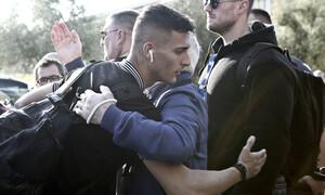 Γιαννούλης: «Χωρίς τους Ιβάν και Γιώργο Σαββίδη, δεν θα κατάφερνα τόσα» (videos)