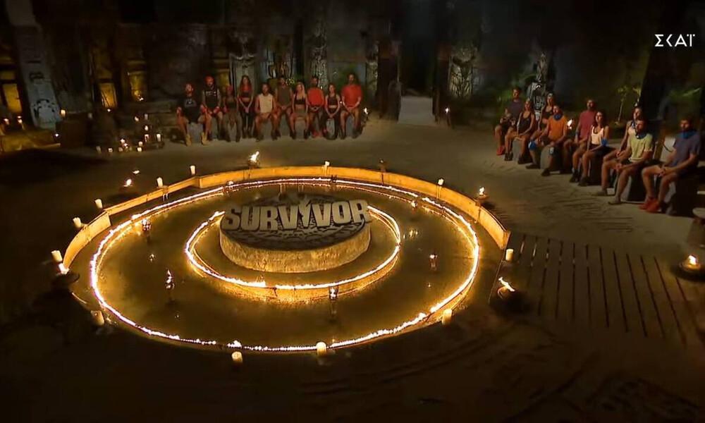 Survivor: Χαμός στο συμβούλιο – Έτοιμες να πιαστούν στα χέρια οι ομάδες (video)