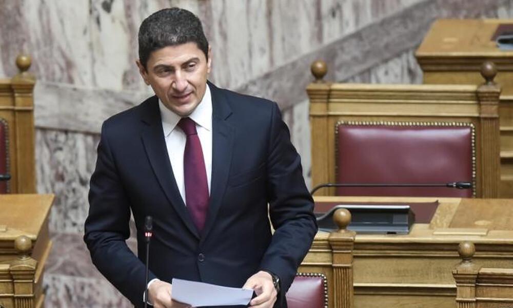 Αυγενάκης: «Έχουν ωριμάσει οι συνθήκες για πρόεδρο της ΕΠΟ κοινής αποδοχής»