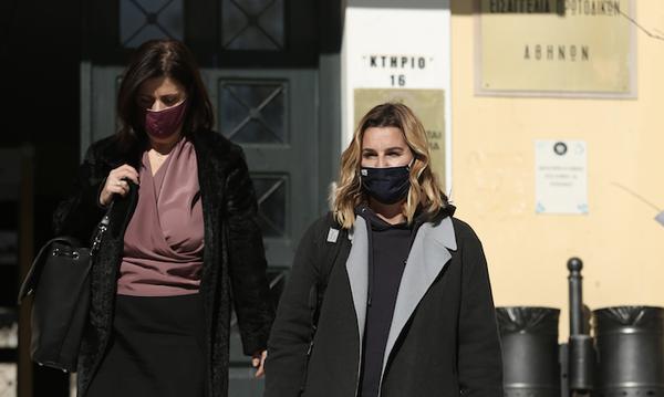 Σοφία Μπεκατώρου: Τρίωρη κατάθεση για τη κακοποίηση στο δικαστήριο - Η δήλωση της Ολυμπιονίκη