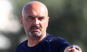 Βέλιτς: «Πρωτάθλημα σαν… γρήγορο τουρνουά»