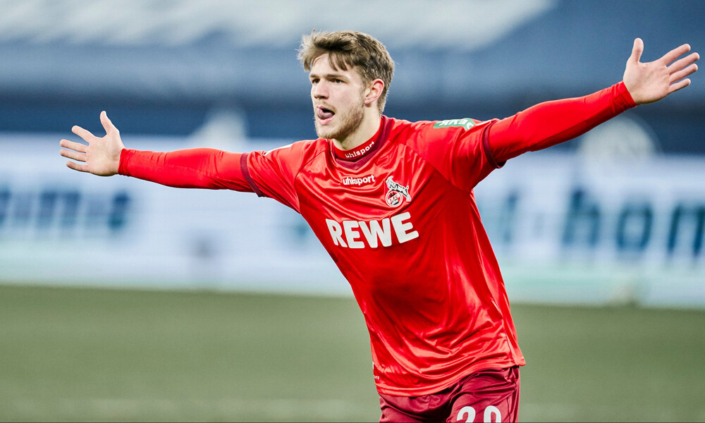 Bundesliga: Η Κολωνία έσπρωξε στον γκρεμό τη Σάλκε! (video+photos)