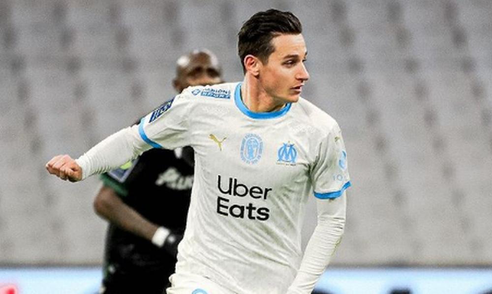 Ligue1: Καταρρέει η Μαρσέιγ, έχασε κι από τη Λανς (video)