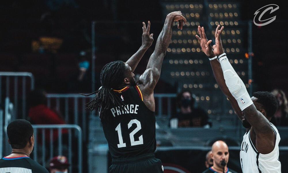 NBA: Οι Καβαλίερς σόκαραν τους Νετς (videos)