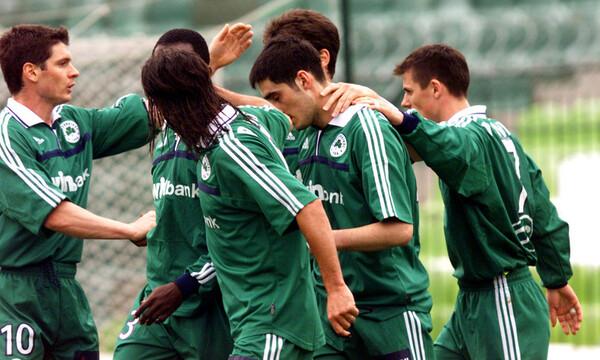 Παναθηναϊκός: Πρώην «πράσινος» άσος προπονητής του Λεβαντόφσκι! (photos)