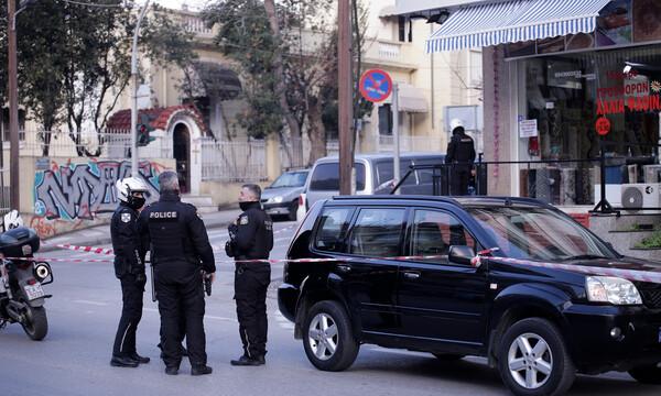Πυροβολισμοί στη Θεσσαλονίκη: «Οπαδικές διαφορές» βλέπει η ΕΛ.ΑΣ! (photos)