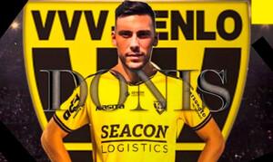 Δώνης: Η Άσκολι ανακοίνωσε τον δανεισμό του στη Φένλο! (Photos)