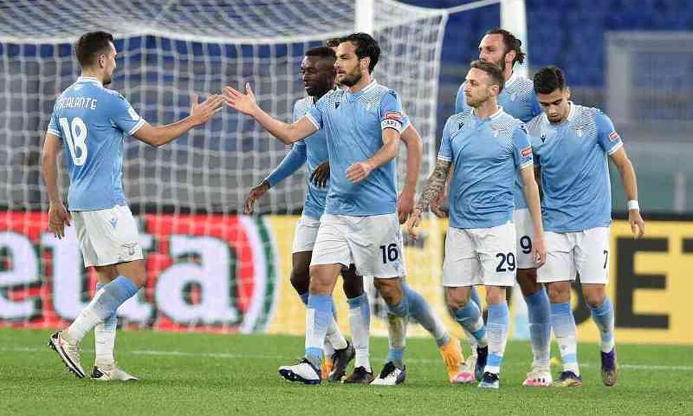 Κύπελλο Ιταλίας: Η Λάτσιο συμπλήρωσε την 8άδα! (Photos)