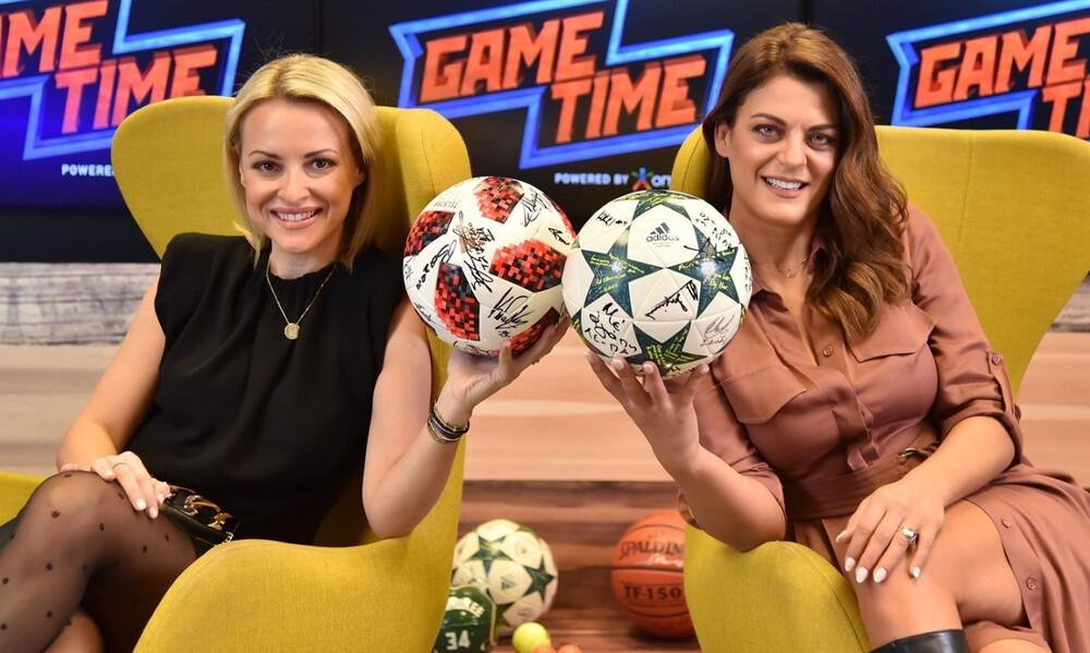 ΟΠΑΠ Game Time με ντέρμπι δικεφάλων στη Super League
