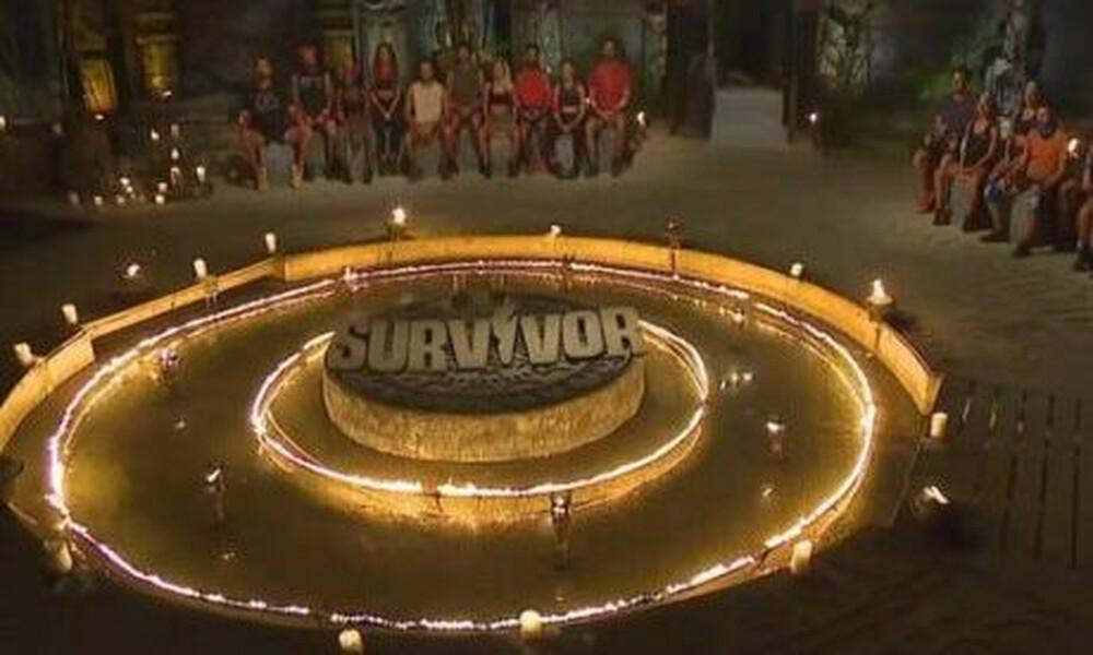 Survivor: «Βόμβα» με πρώην παίκτη του Ολυμπιακού (video)