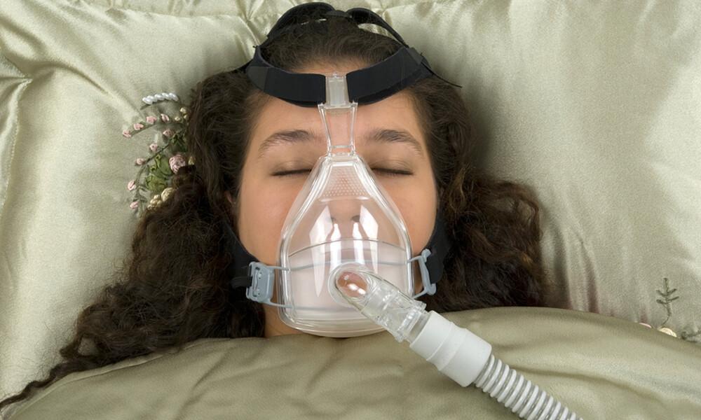 Αποφρακτική άπνοια ύπνου: Οι σοβαρές επιπτώσεις σε ενήλικες και παιδιά (εικόνες)