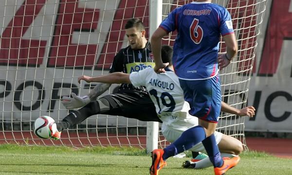 Γιαννακόπουλος: «Υψηλό επίπεδο και φιλοδοξίες»!