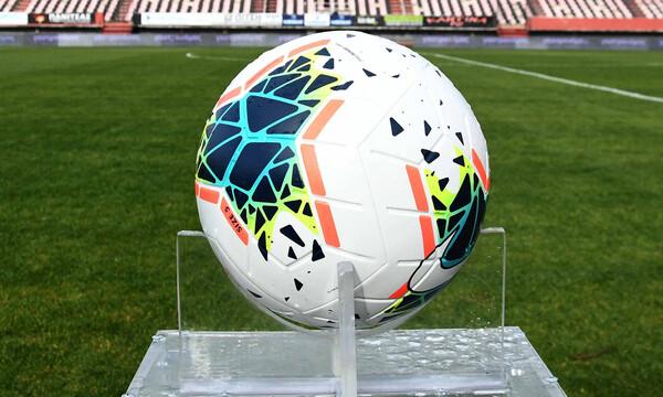 Super League 2: Οι μεταδόσεις της 3ης αγωνιστικής στο ERT FLIX