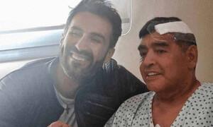 Μαραντόνα: Μπελάδες για τον θεράποντα ιατρό-Κατηγορείται για πλαστογραφία! (Photos)