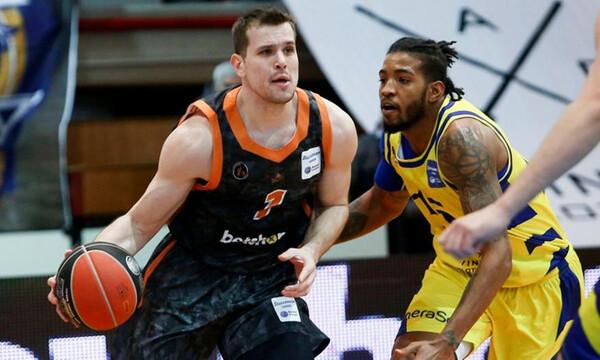 Basket League: Ντέρμπι σε «Παλατάκι» και Πάτρα