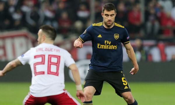 Gazzetta dello Sport: «Τα βρήκε με Λάτσιο ο Σωκράτης» (photos)