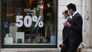 Σούπερ μάρκετ και εμπορικά καταστήματα: Τι ώρες θα είναι ανοιχτά την Κυριακή