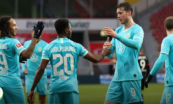 Bundesliga: Νέες ήττες σοκ και δώρο ο τίτλος στην Μπάγερν! (video+photos)