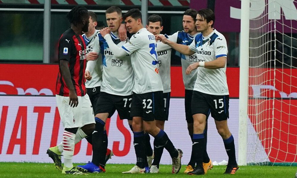 Serie A: Νύχτα τρόμου για Μιλανέζους, «φωτιά» στο Καμπιονάτο! (Photos+Videos)