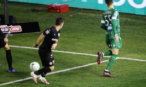 Παναθηναϊκός-ΟΦΗ: Μαγεία Αλεξανδρόπουλου, 2-0 ο Καμπετσής! (Video)