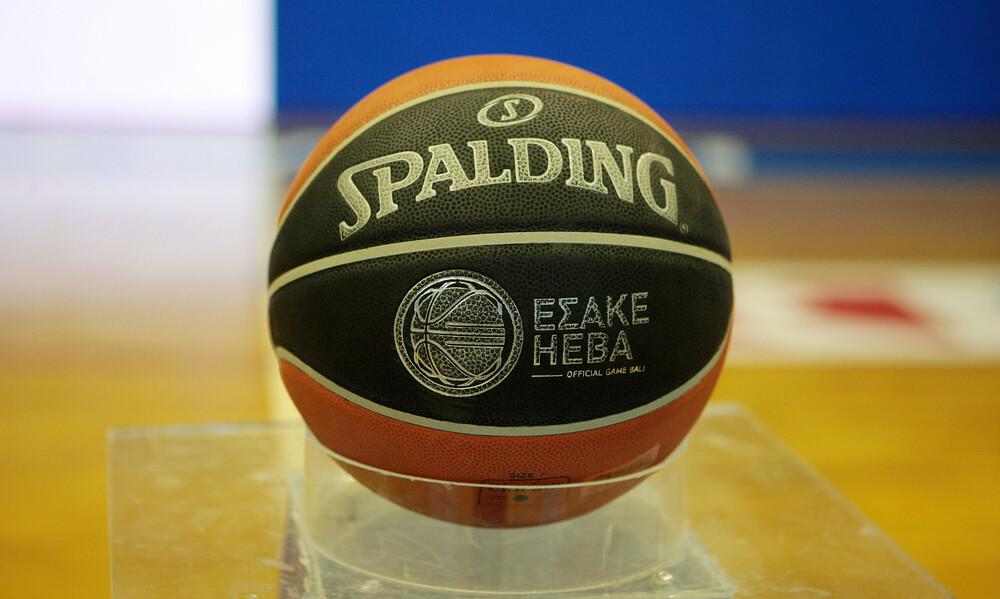 Basket League: Η βαθμολογία μετά τα παιχνίδια του Σαββάτου (23/01)