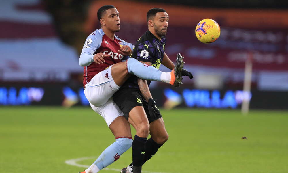 Premier League: Επιστροφή στις νίκες για την Άστον Βίλα