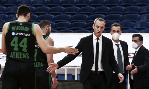 Basket League: Δοκιμασία στην Λάρισα, πριν τη «διαβολοβδομάδα» για τον Παναθηναϊκό ΟΠΑΠ