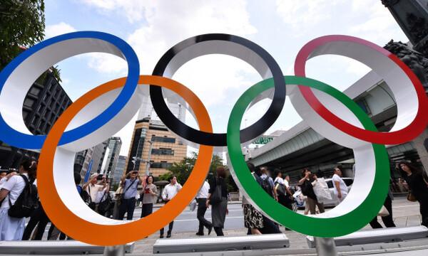 Οριστικό: Η απόφαση για τους Ολυμπιακοί Αγώνες