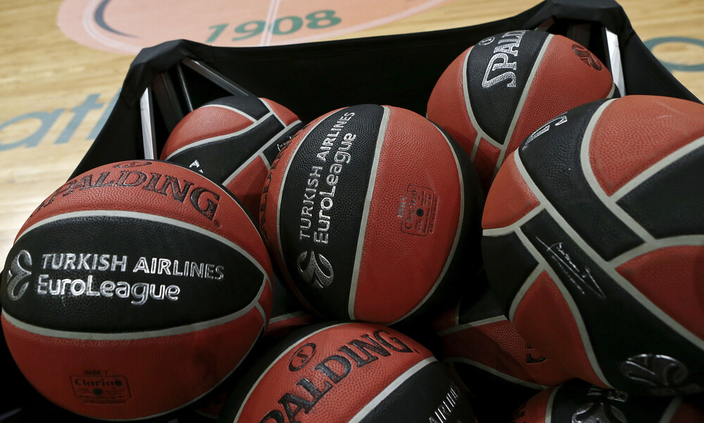 Euroleague: Οι διαιτητές Παναθηναϊκού ΟΠΑΠ και Ολυμπιακού στη «διαβολοβδομάδα»