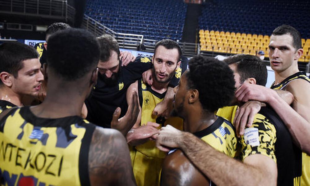 Basket League: Ο Άρης ισοφάρισε αμυντικό ρεκόρ οκταετίας