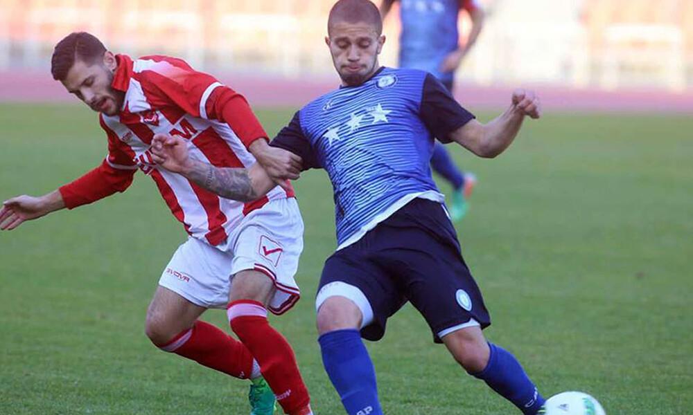 Ρεβυθόπουλος για Football League: «Απογοητευμένοι, στα πρόθυρα κατάθλιψης»